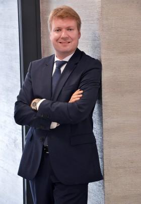 Rechtsanwalt Dr. Michael Möller