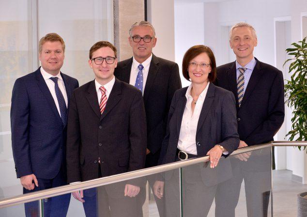 Anwaltssozietät Austerschmidt-Kuhlmann-Tolzmann-Dr. Möller - Delbrück