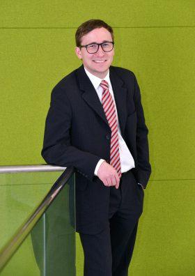 Rechtsanwalt Benedikt Helmig - Anwaltssozietät Austerschmidt-Kuhlmann-Tolzmann-Dr. Möller - Delbrück
